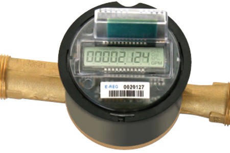 Locating Your Water Meter