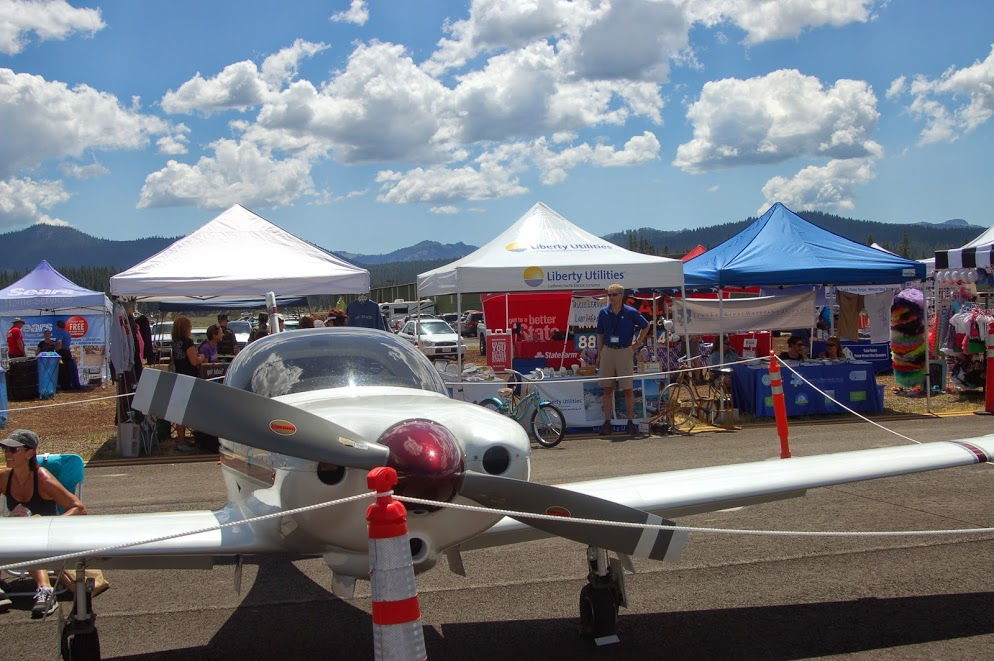 Truckee Tahoe Air Show Amp Family Festival